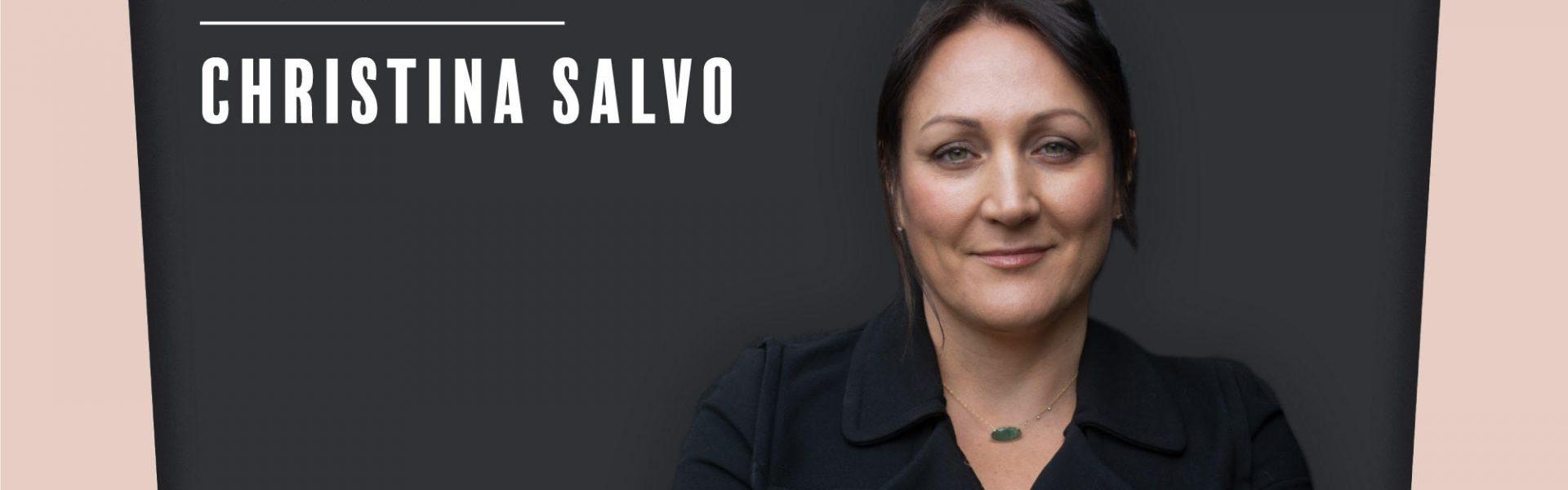 The Ex Files podcast with Christina Salvo