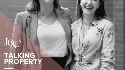 Talking Property podcast with Anne Baker and Sonia Fava