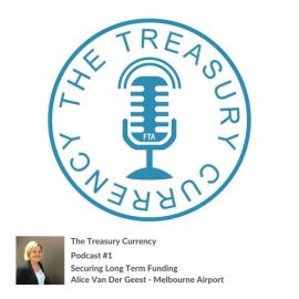 The Treasury Currency - Securing Long Term Funding