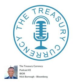 The Treasury Currency - Bench Mark Rates