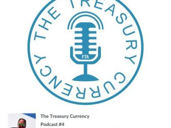 The Treasury Currency - Risk Management
