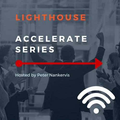 Accelerate Podcast Series