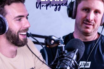 Livin Unplugged podcast - Episode 1