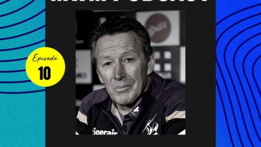 Craig Bellamy Melbourne Storm Coach podcast on mental health