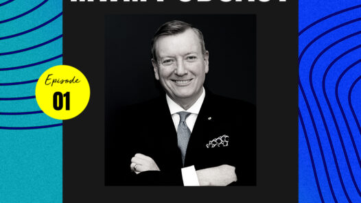 Podcast Now image for the show Manage What Matters by Mantle Health with John Brogden
