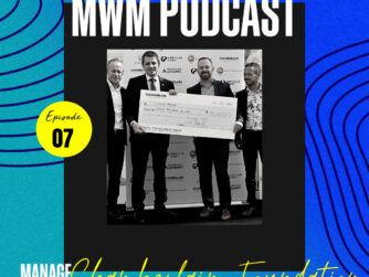 Podcast Now image for the show Manage What Matters by Mantle Health with Ray Chamberlain, Peter and Brian